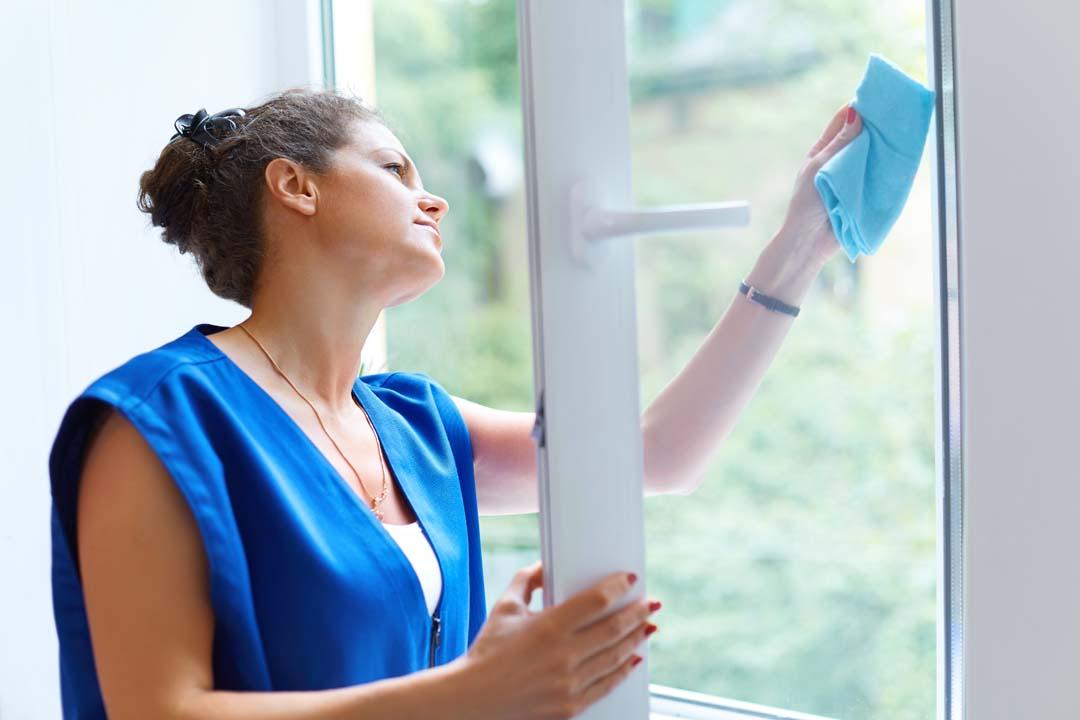 window cleaning castle rock
