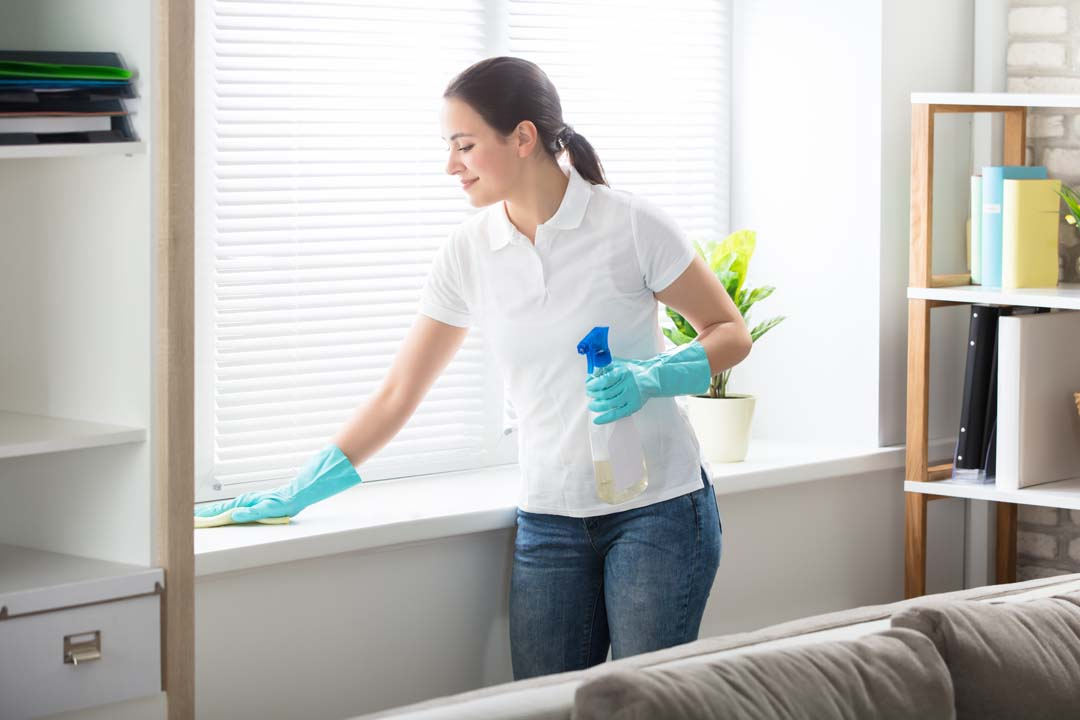 colorado springs cleaning companies