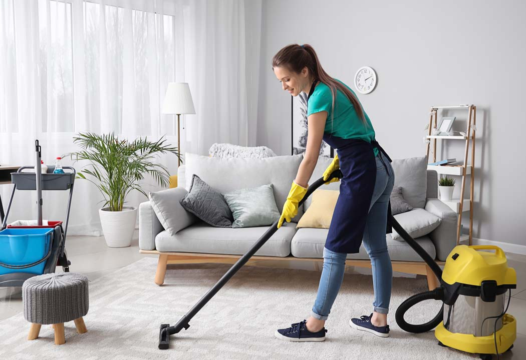 janitorial services parker co