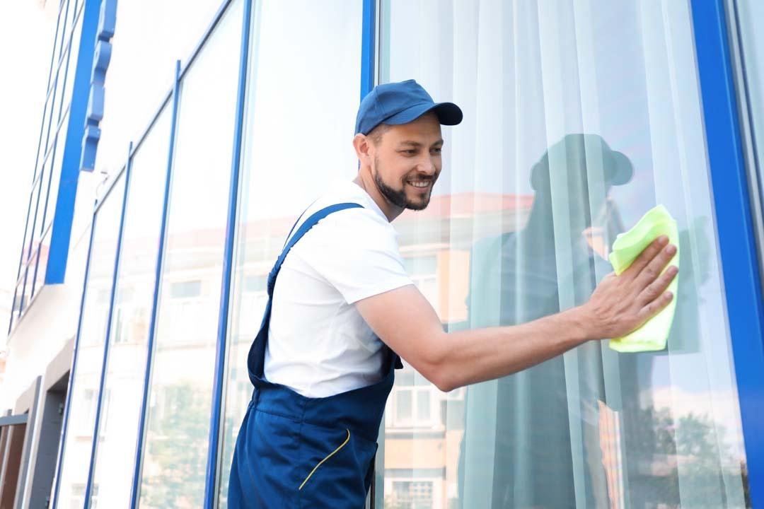 window cleaners colorado springs