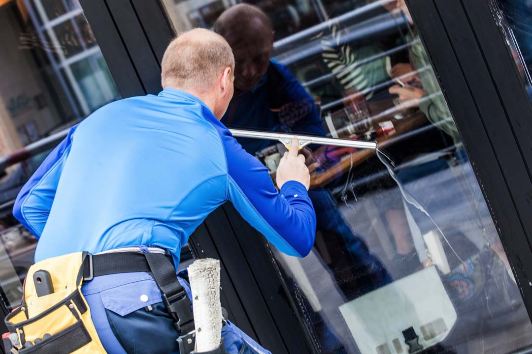 highlands ranch window cleaning